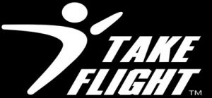 Take_Flight,_LCC_-_Logo